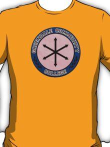 Greendale Community College T-Shirt