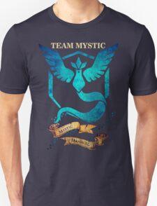 Team Mystic - Mystic Managed Unisex T-Shirt