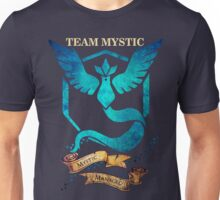 Team Mystic - Mystic Managed Unisex T-Shirt