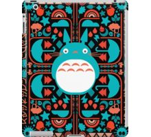 Team Ghibli iPad Case/Skin