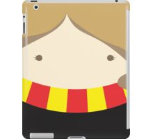 Our Lovely Hermionini <3 iPad Case/Skin