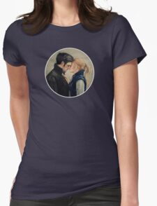 The Other Tale Womens Fitted T-Shirt