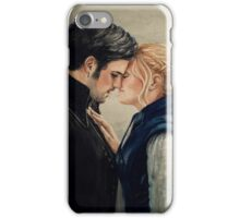 The Other Tale iPhone Case/Skin