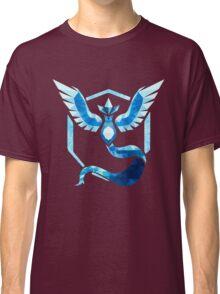 Team Mystic Low Poly Classic T-Shirt