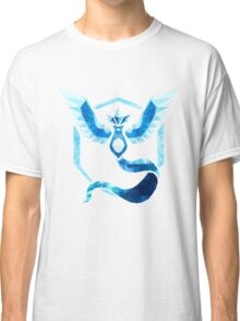 Team Mystic Low Poly Classic T-Shirt