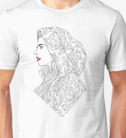 Ruby Unisex T-Shirt