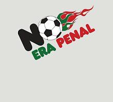 No Era Penal MX 2014 - Flames Unisex T-Shirt