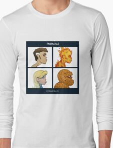 Fantasticz Long Sleeve T-Shirt