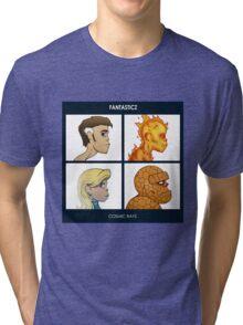 Fantasticz Tri-blend T-Shirt