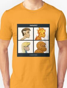 Fantasticz Unisex T-Shirt