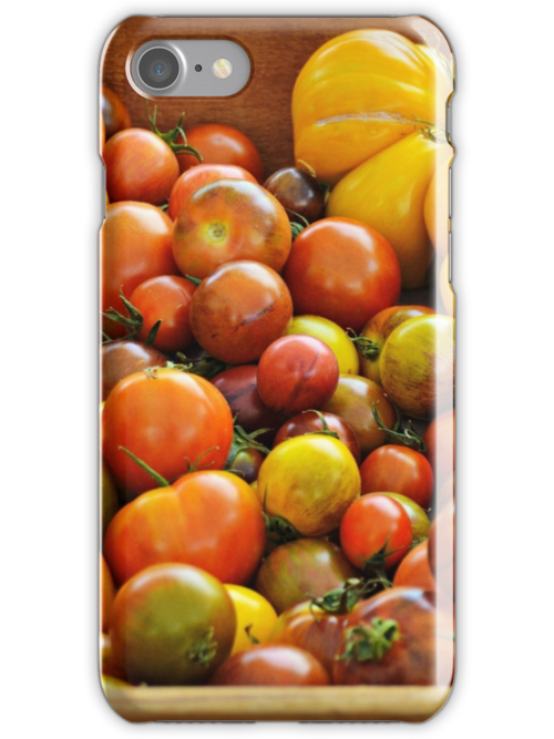 Market Tomatoes by kchase