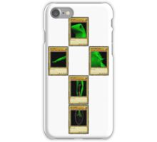 dat boi exodia iPhone Case/Skin