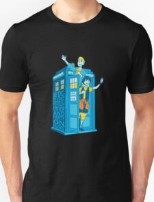 Most Excellent Time Travellers Unisex T-Shirt