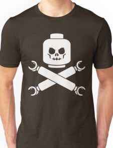 Lego Pirate Unisex T-Shirt