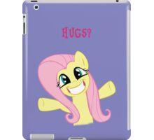 Hugs for Fluttershy iPad Case/Skin