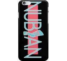 Nubian Queen South Beach iPhone Case/Skin