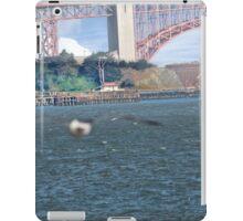 Fort Point iPad Case/Skin