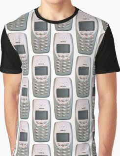 nokia Graphic T-Shirt