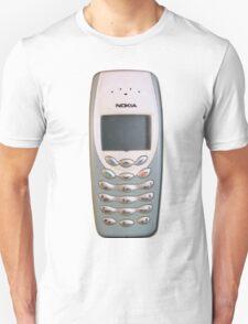 nokia Unisex T-Shirt