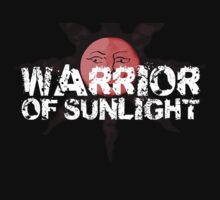 Warrior of Light - Dark Souls - Legendary Night Sun Edition by That T-Shirt Guy