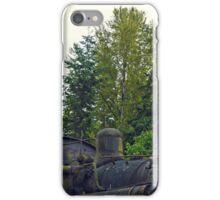 Train Engine iPhone Case/Skin