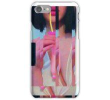 Lewd Lover iPhone Case/Skin