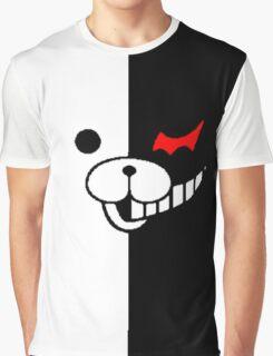 Monokuma Graphic T-Shirt