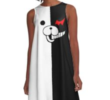 Monokuma A-Line Dress