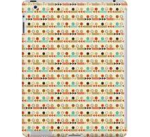 Weston Tech iPad Case/Skin