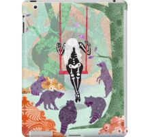 A Secret Garden iPad Case/Skin