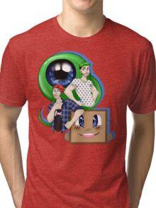 E P I C   B R O S Tri-blend T-Shirt