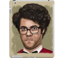 The I.T. crowd - Moss iPad Case/Skin