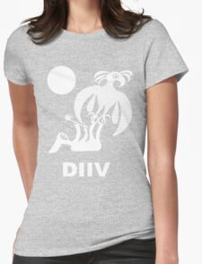 DIIV Womens Fitted T-Shirt