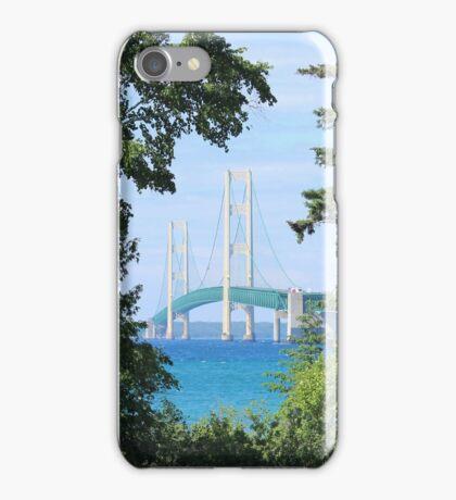 Mackinac iPhone Case/Skin