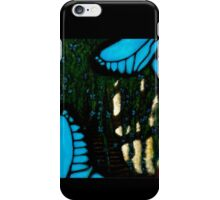 If Heaven Has Trees iPhone Case/Skin