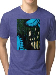 If Heaven Has Trees Tri-blend T-Shirt
