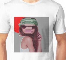young and slow Unisex T-Shirt