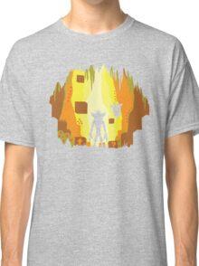 Wumpa World Classic T-Shirt