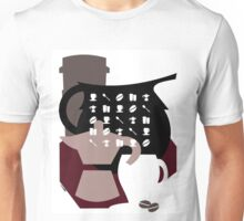 Coffee Shirt Unisex T-Shirt
