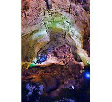 Carlsbad Caverns Study 10  Photographic Print