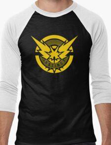 Instict Pokemon Men's Baseball ¾ T-Shirt