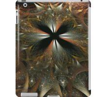 Precious Metal iPad Case/Skin