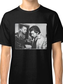Miles Turner Classic T-Shirt