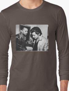 Miles Turner Long Sleeve T-Shirt