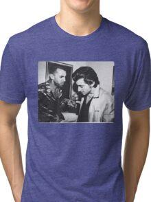 Miles Turner Tri-blend T-Shirt