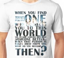 Person of Interest - Season 5 cast Unisex T-Shirt