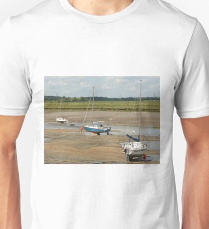 Three In A Row Unisex T-Shirt