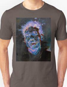 Chance the Rapper - Mr. Happy (Negative) Unisex T-Shirt