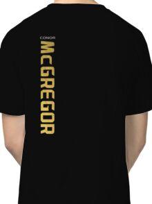 Conor McGregor Championship jersey Classic T-Shirt