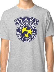 -GEEK- Raccoon Police Classic T-Shirt